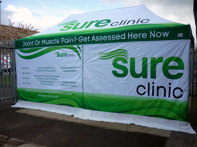 6x3 Sure Clinic