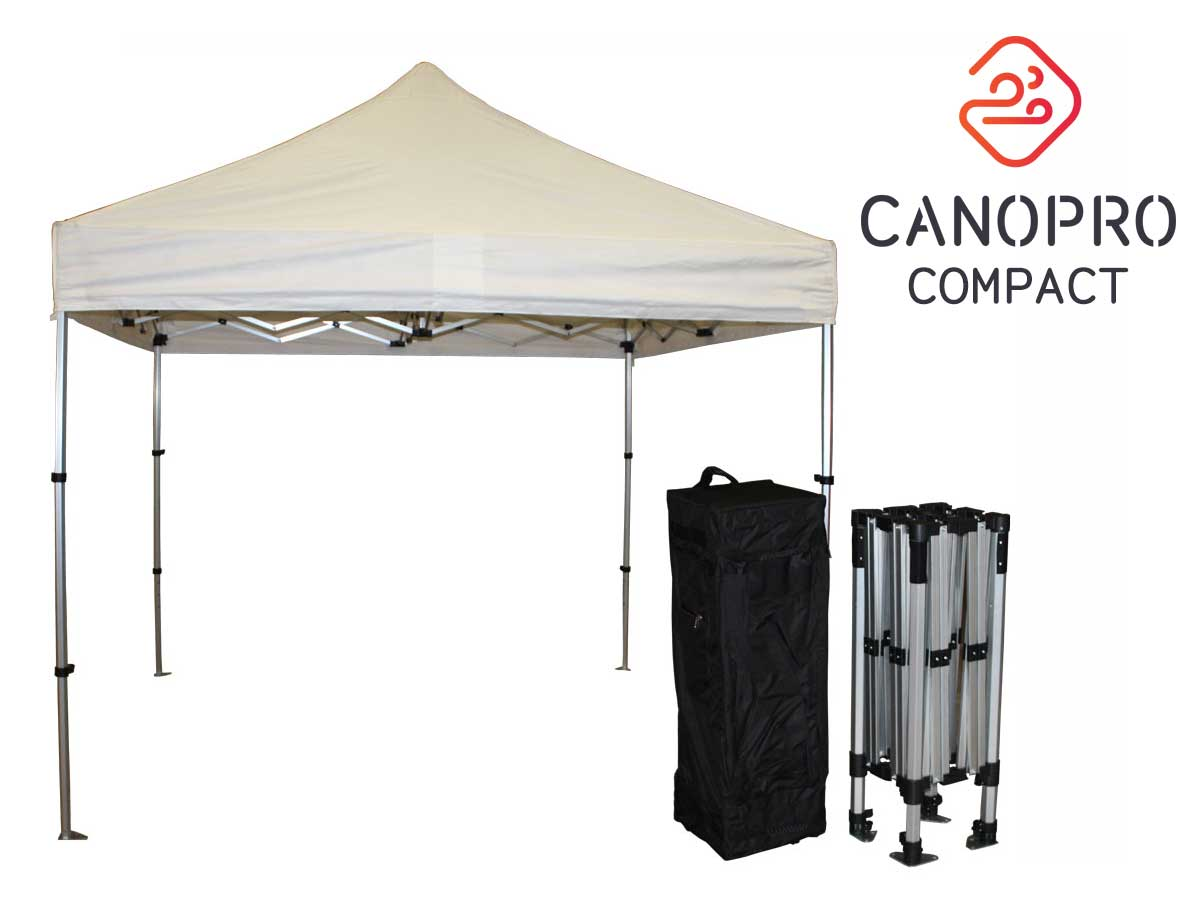 Canopro Compact 3x3