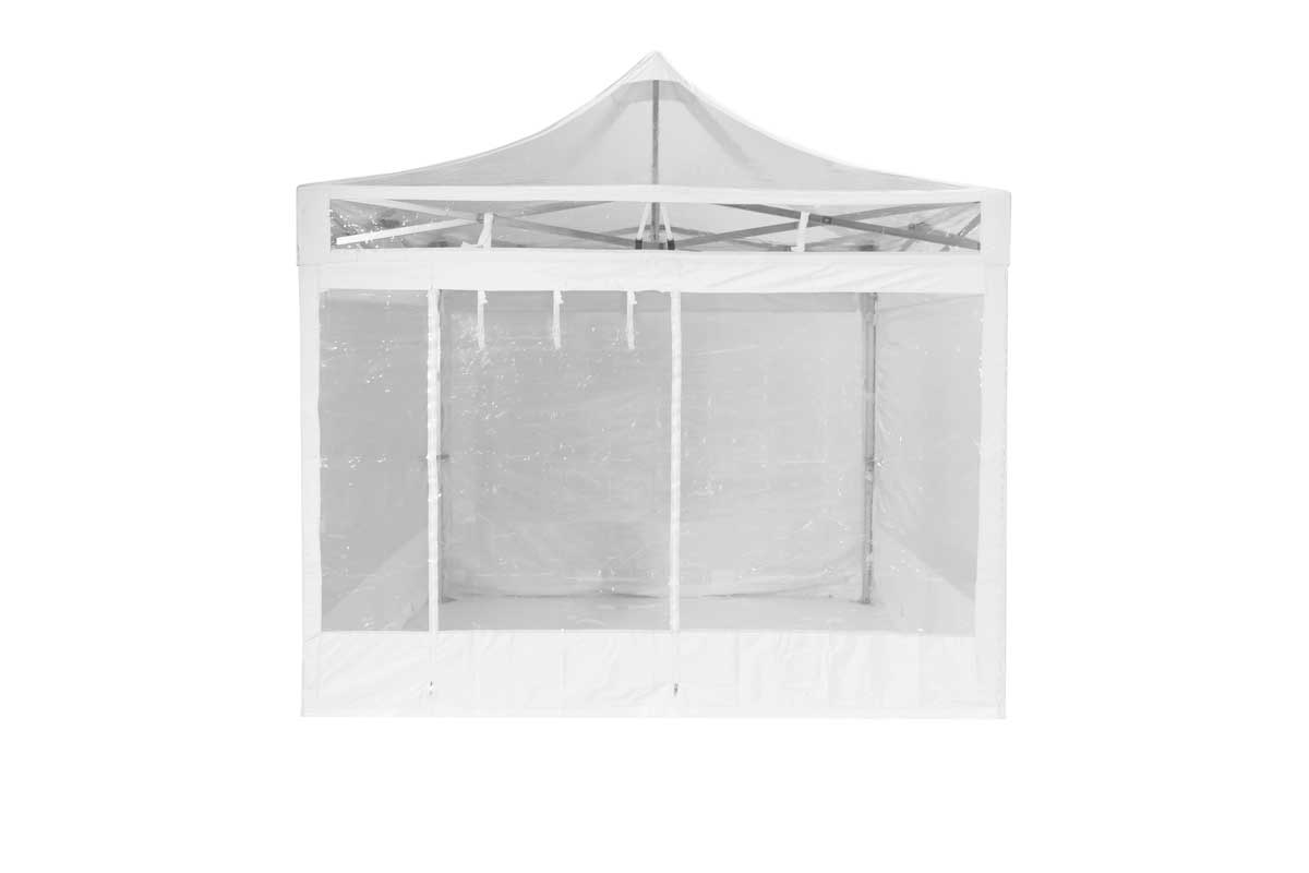 Canopro Lite Clear 3x3
