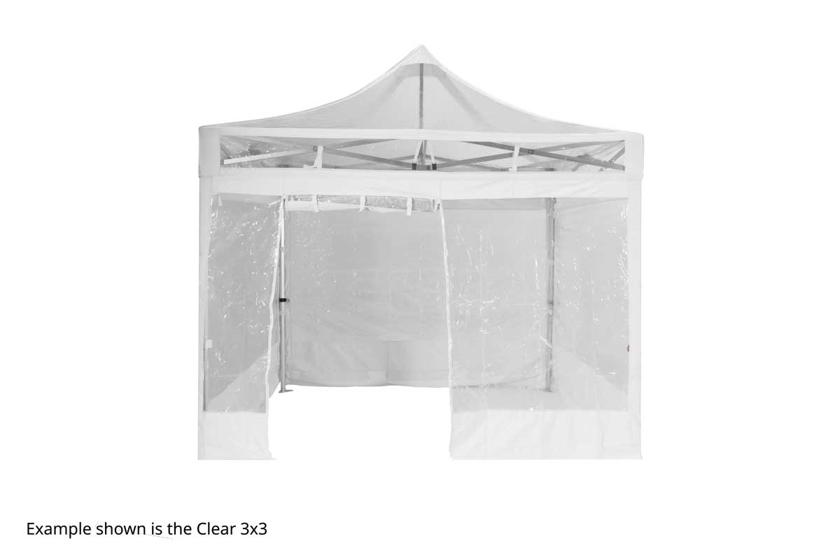 Canopro Lite Clear 15'x10'