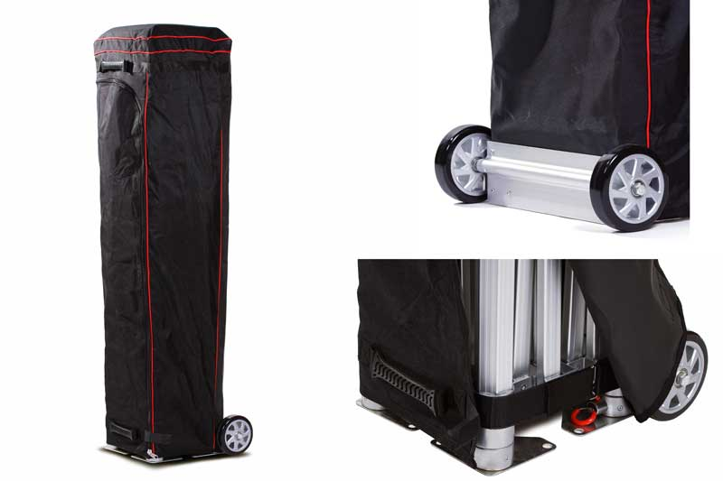 Large Wheeled Cover Bag