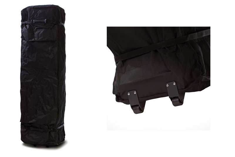 Standard Wheeled Cover Bag